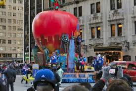 New York Thanksgiving Packages Macy U0027s Thanksgiving Day Parade 2017 Vacations In New York City