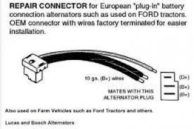 gm alternator wiring diagram 1 wire wiring diagram