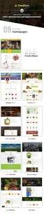 Bakery Price List Template Foodfarm Wordpress Theme For Farm Farm Services And Organic