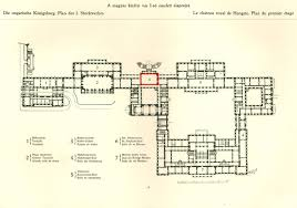 winter palace 1st floor plan petersburg 1754 64 by bartolomeo