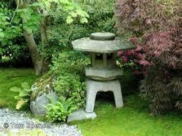 japanese garden ornaments outdoor