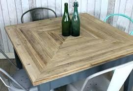 rustic square dining table rustic square dining table luisreguero com