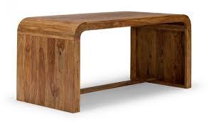bureau en bois bureau design bois massif mzaol com