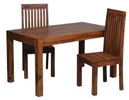 Esszimmertisch Holz Design Esstisch Holz Massiv 140 X 80 X 76 Cm Moderner