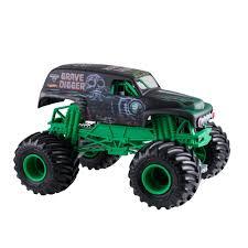 original grave digger monster truck grave digger toys