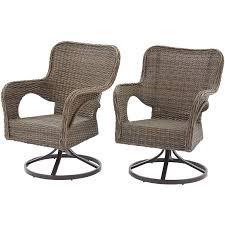 Patio Swivel Chair Tall Swivel Patio Chairs