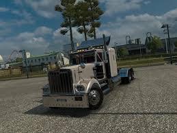 kenworth w900a kenworth w900a 1 18 x truck euro truck simulator 2 mods