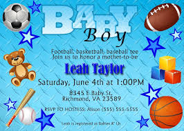 sport themed baby shower theme sports themed baby shower invitations