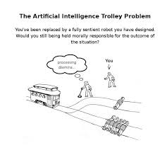 Problem Memes - trolley problem memes sometimes egregious always gregarious
