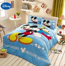 Disney Bed Sets Disney Bedding Ebay