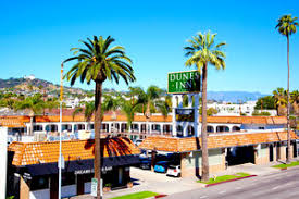 Comfort Inn W Sunset Blvd Hotels Near Children U0027s Hospital Los Angeles See All Discounts