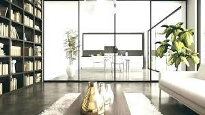 cloison vitree cuisine salon separation de cuisine separation vitree cuisine salon separation de