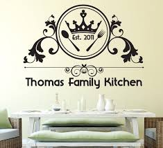 Wall Stickers For Kitchen by 31 Best Kitchen Wall Art Stickers From Smarty Walls Http Www