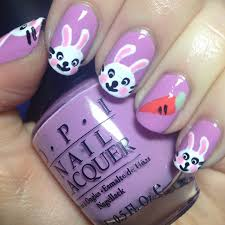 Easter Nail Designs 47 Cute Easter Nails Designs And Ideas To Try This Time