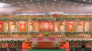 wedding decorator wedding decorator in erode