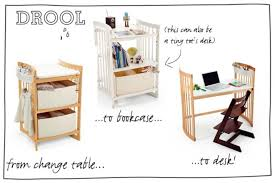 Stokke Care Change Table 5 Convertible Change Tables That Do A Duty