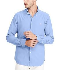 mens casual s casual button front shirts dillards