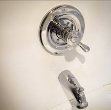 Replace Tub Shower Faucet Tub And Shower Faucet Repair And Replacement