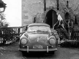first car ever made the porsche 356 fit my car journal