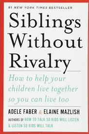 Conflict Resolution Worksheets For Kids Siblings Without Rivalry How To Help Your Children Live Together