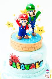mario cake topper mario bros and luigi bros cake topper mario