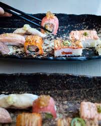 siege social sushi shop dine miku restaurant aburi kaiseki dinner nomnomyvr