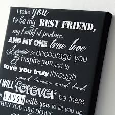 personalised quote gifts best friend quote prints watercolor quote art bridesmaid gift a
