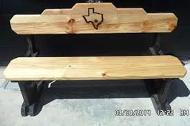 Park Bench And Table Texas Tables Your Place For Picnic Tables Benches Chairs