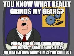 One Word Diabeetus Meme - type 1 memes diabetes dad