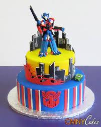 transformer cake topper amazoncom transformers 10 birthday cake topper set