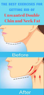 how to make a double chin look less noticable eith hair a lot of people have a double chin and they constantly look for