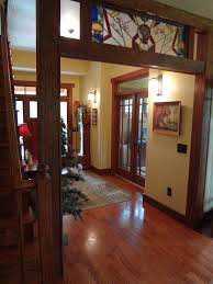 craftsman style flooring craftsman style home in north iredell nc homes and farms for sale