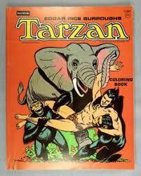 tarzan lord jungle figure comics collection toys