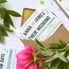 wedding invitations edinburgh wedding stationery sles modern wedding invitations