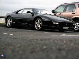 Ferrari F12 Matte Black - ferrari 355 12 matte black ferrari 355 ferrari f355 berlinetta