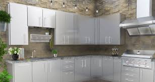 ada kitchen wall cabinet height 36 height door cabinet w four shelves