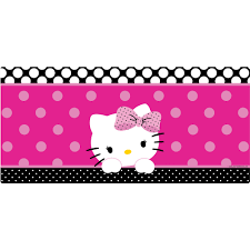 Hello Kitty Halloween Basket by Hello Kitty Dots J U0027adore Tub Mat Walmart Com