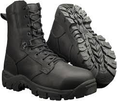 Firefighter Safety Boots by Fantastic Quality Safety Work Boots For Police Emergency