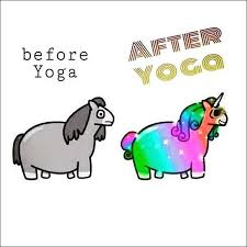 Yoga Meme - these 7 hilarious yoga memes absolutely nailed it