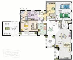 maison plain pied 2 chambres beau plan maison plain pied 2 chambres sans garage liée à villa de