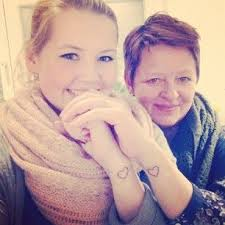 inspiring mother daughter tattoos insanely gorgeous designs