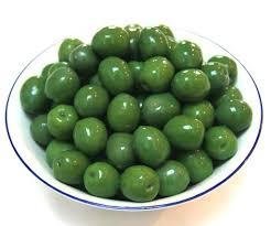 italian olives food corporation