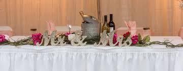 wedding accessories rental wedding events rental equipment in farmington mn