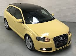 audi a3 3 2 quattro s line 5dr automatic for sale in manchester