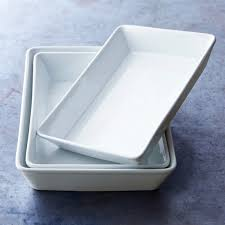 oven to table bakeware sets williams sonoma open kitchen oven to table rectangular baker
