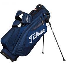 Kansas travel golf bags images Titleist lightweight stand bag on sale carl 39 s golfland jpg