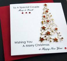 handmade christmas greeting cards designs handmade christmas card