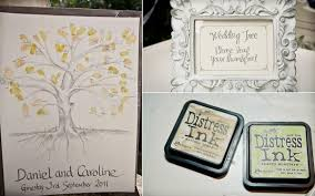 wedding guest book alternative ideas alternative guest book ideas