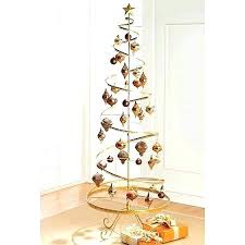 ornament holder christmas ornament tree display ornament display tree from crate and