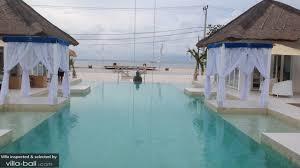 villa gili bali beach in gili islands bali 5 bedrooms we